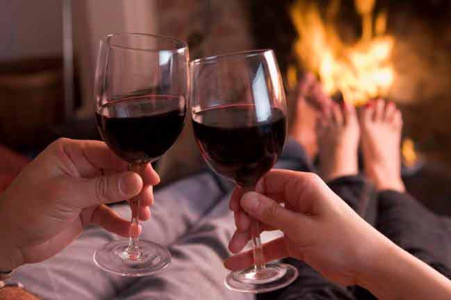 Nuestros vinos para San Valentín