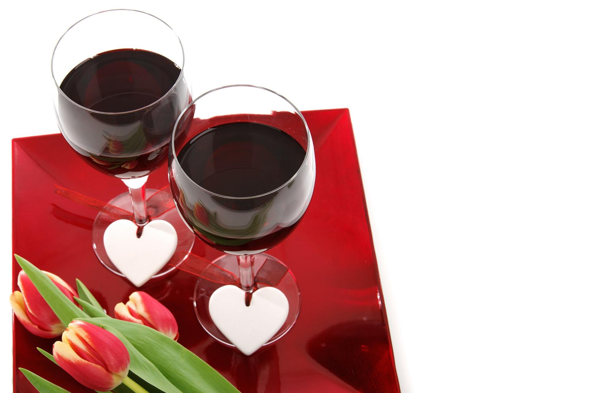 Consejos para una cena de San Valentín perfecta
