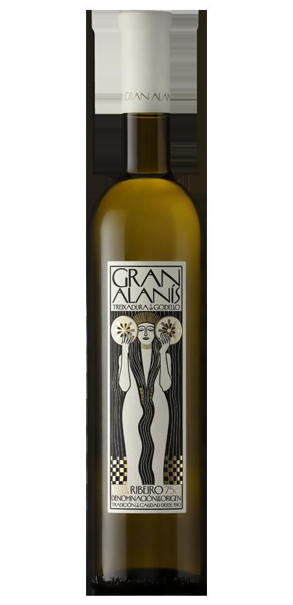 Ribeiro Gran Alanis