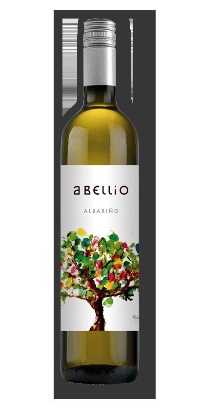 ABELLIO-botella