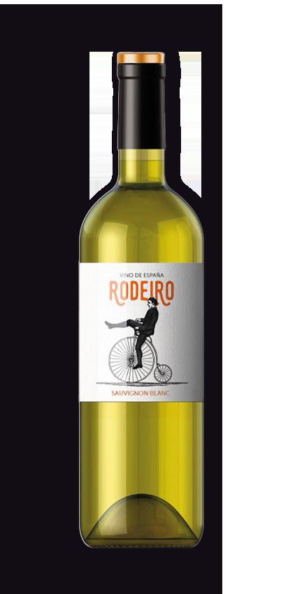 Rodeiro Botella Sauvignon Blanc