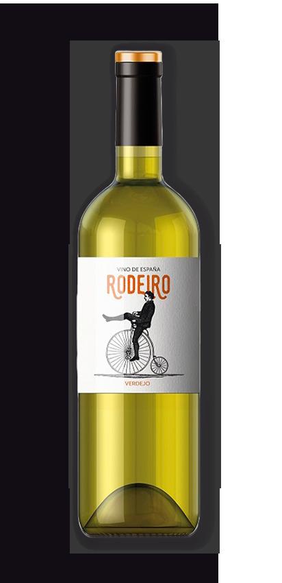 (Español) Rodeiro Verdejo