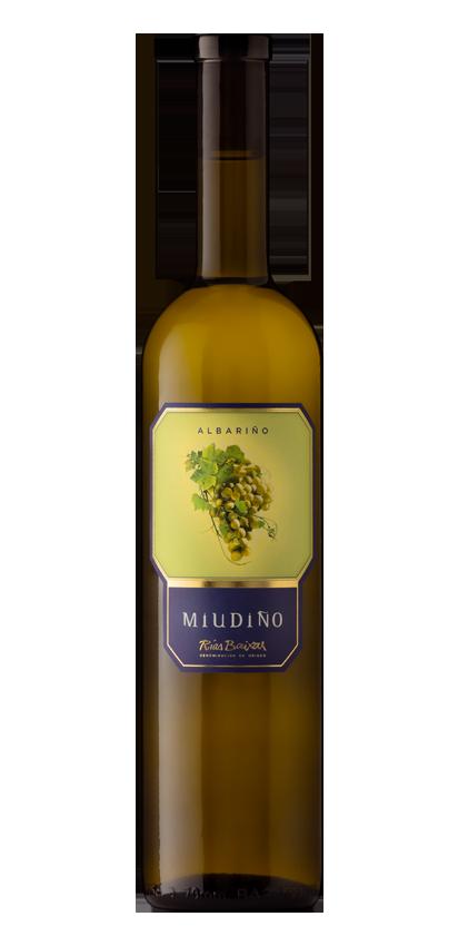 (Español) Miudiño