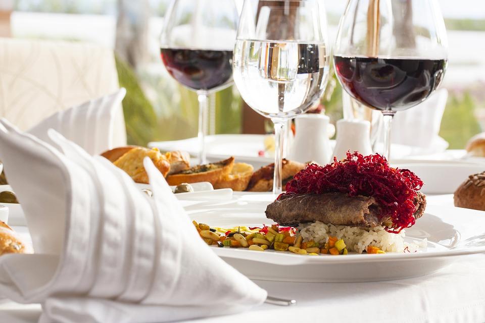 (Español) Consejos para maridar con un buen vino