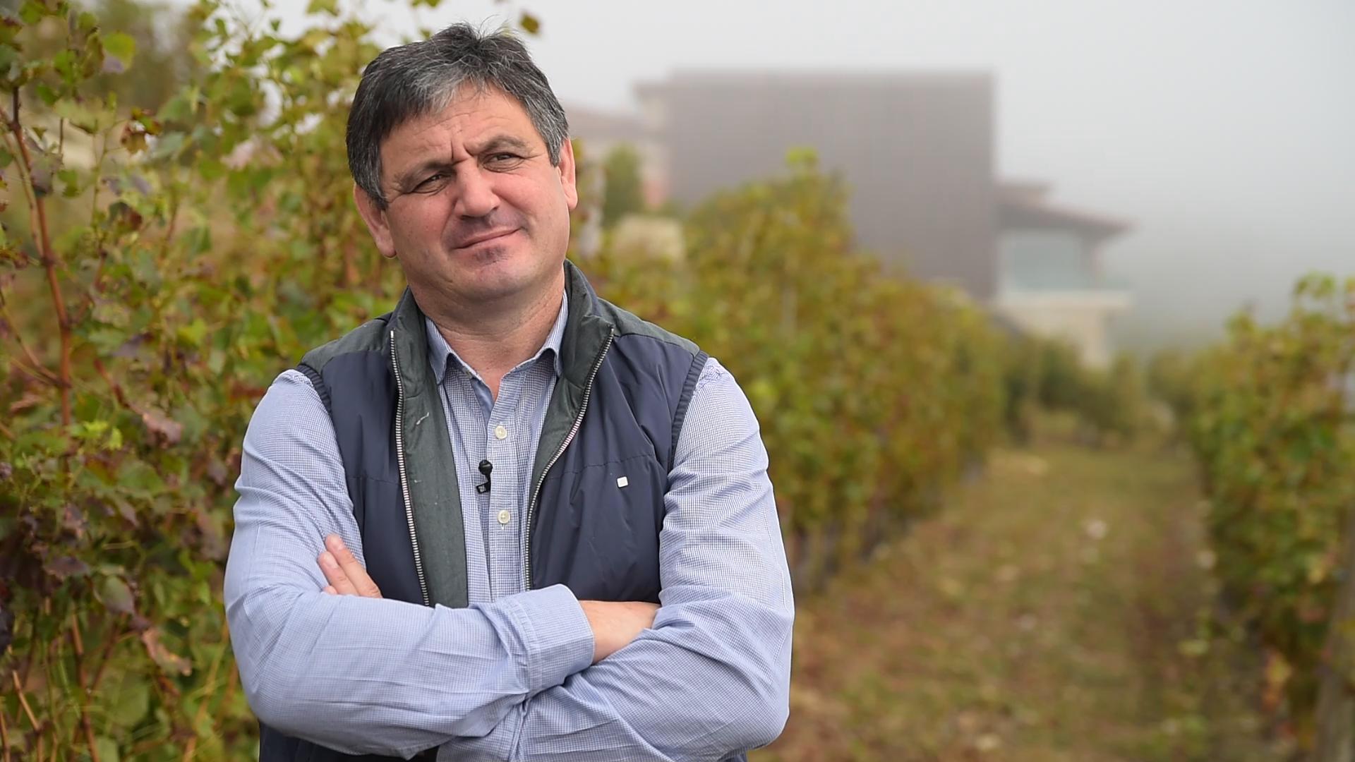 Antonio Muñoz: los vinos que vienen