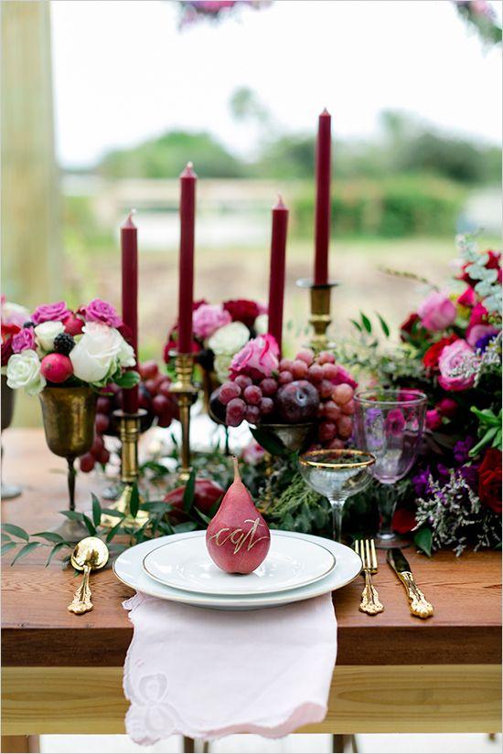 Esta Navidad decora tu mesa con uvas de Bodegas Gallegas